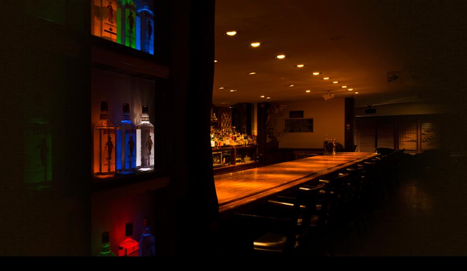 Bar Lounge I
