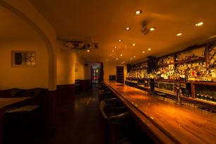 Q.『Bar Lounge I』のデザインコンセプト